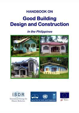 Good Building Design and Construction in the Philippines