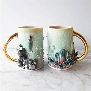 Cool Coffee Mugs Let You Sip Your Coffee or Tea in Style