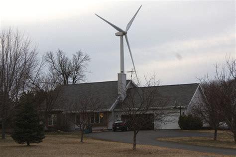 Ветрогенераторы проблемы использования