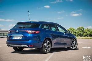 Renault Megane 3 Estate : essai renault megane estate gt dci 165 edc 6 les essais du club ~ Gottalentnigeria.com Avis de Voitures