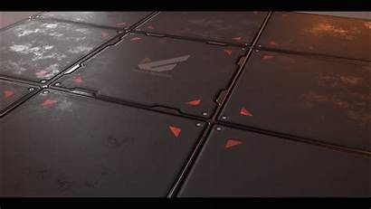 Sci Fi Texture Floor Graph Topic
