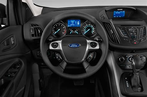 ford crossover escape 2016 ford escape reviews and rating motor trend