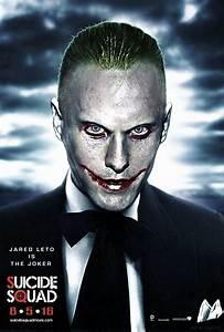 Suicid Squad Joker : jared leto ~ Medecine-chirurgie-esthetiques.com Avis de Voitures