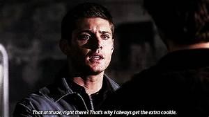 The SUPERNATURA... Supernatural Asylum Quotes