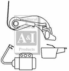John Deere 1010 Tractor Alternator Wiring Diagram : prestolite ibt points condenser rotor ~ A.2002-acura-tl-radio.info Haus und Dekorationen