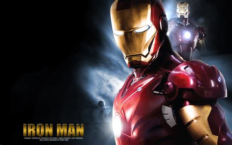 Iron Man  Iron Man 3 Wallpaper (31780180) Fanpop