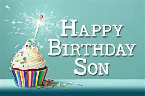 happy birthday son pictures   images