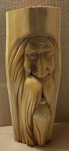 PDF Wood spirit carving patterns free DIY Free Plans
