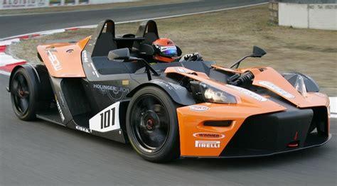 abarth sports car   based  ktm car magazine
