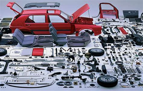 car accessories market  product type segments companies forecast