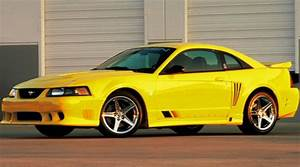NEWEST SALEEN IS THE FASTEST, MOST POWERFUL MUSTANG NOW AVAILABLE | Saleen Owners and ...