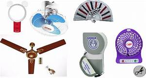 Rechargeable Fans And Ceiling Fans Prices