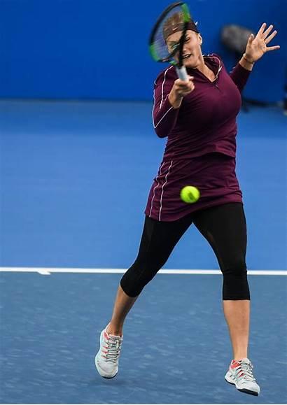 Sabalenka Aryna Tennis Shen Zhen Open Tournament