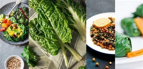 Krautstiel Rezepte Die Besten Ideen Zum Mangold Kochen