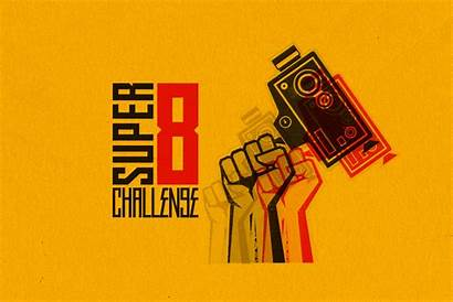 Kodak Super Film Challenge Filmmaking Graphics Per