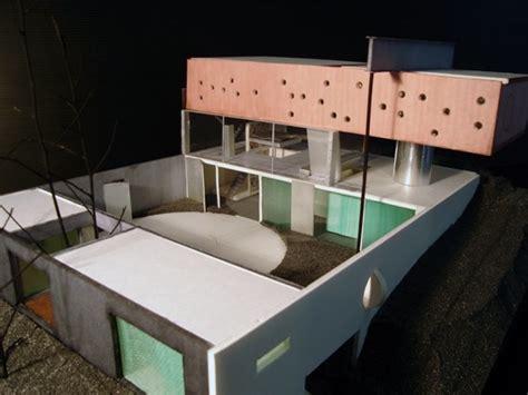 am 233 nagements et rapprochement avec la maison de bordeaux rem koolhaas urbanopole maquetas