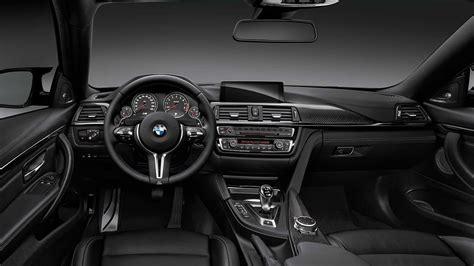 bmw m4 interior 2015 bmw m4 versus 2015 lexus rc f battle of the luxury