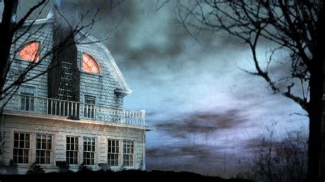 amityville horror  backdrops