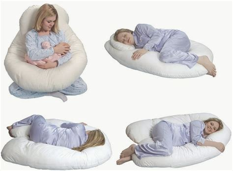 The Tremendous Benefits Of A Pregnancy Body Pillow We