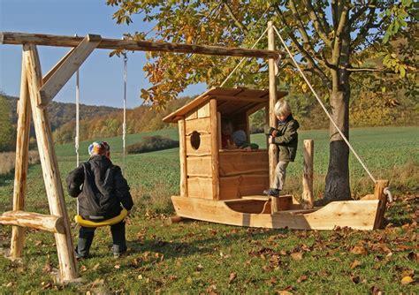 Almhütte Naturholz Manufaktur  Spielgeräte Für Garten Und