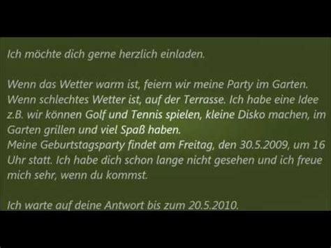 deutsche     pruefung  youtube