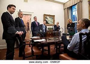 President Obama Communications Director Dan Pfeiffer David ...