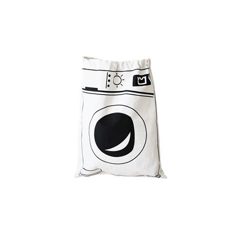 sac 224 linge en tissu machine 224 laver tellkiddo d 233 coration smallable