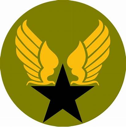 Army Military Clipart Soldier Wing Transparent Clip