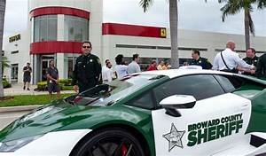 Broward County Sheriff's office. Florida. Wrap ...