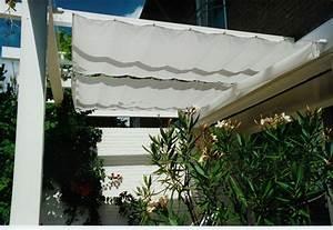 Sonnensegel 420x140 Cm Sonnenschutz In Seilspanntechnik