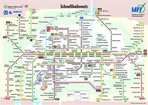 Sbahn München Plan : home ~ Watch28wear.com Haus und Dekorationen