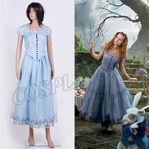 Alice Im Wunderland Kleidung : online kaufen gro handel alice cosplay kost m aus china alice cosplay kost m gro h ndler ~ Frokenaadalensverden.com Haus und Dekorationen