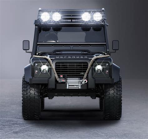 land ro jaguar land rover 39 s trio of cars for new james bond movie