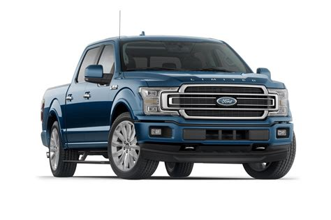 2018 Ford® F 150 Limited Truck   Model highlights   Ford.ca