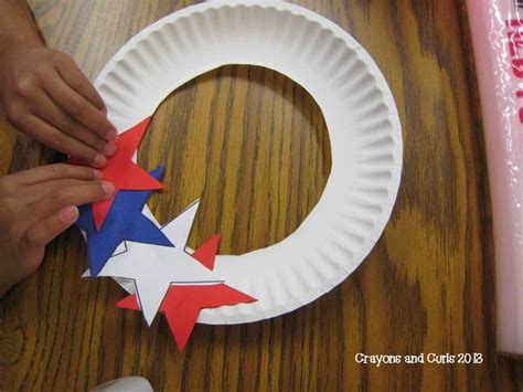crayons amp curls end of year behavior and patriotic craft 545 | Slide2