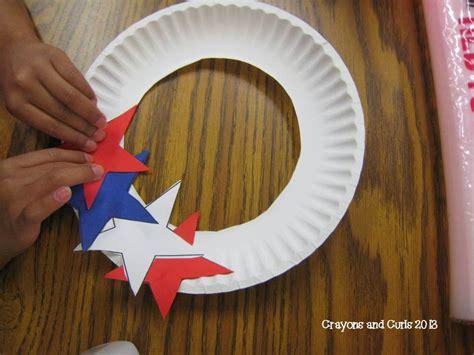 crayons amp curls end of year behavior and patriotic craft 330 | Slide2