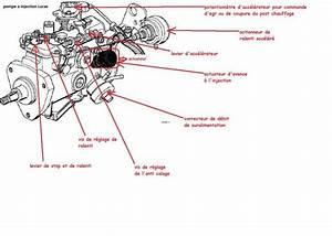 Pompe Injection Lucas 1 9 D : fuite de gasoil pompe injection megane 1 9 dt 1996 renault m canique lectronique forum ~ Gottalentnigeria.com Avis de Voitures