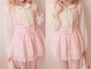 Lovely Lary Inspirau00e7u00e3o Moda Kawaii