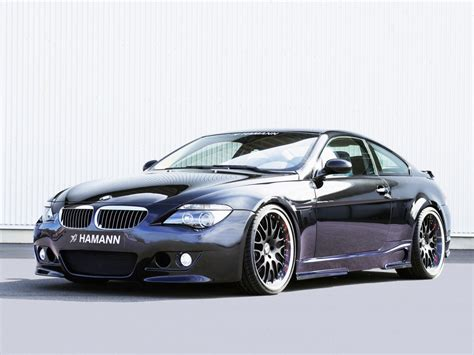 Bmw 6 Series by Sports Cars Bmw 6 Series
