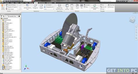 opiniones de autodesk inventor