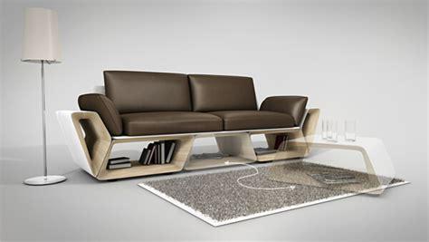 creative sofa designs more counter space while showcasing a creative furniture design slot sofa interior design