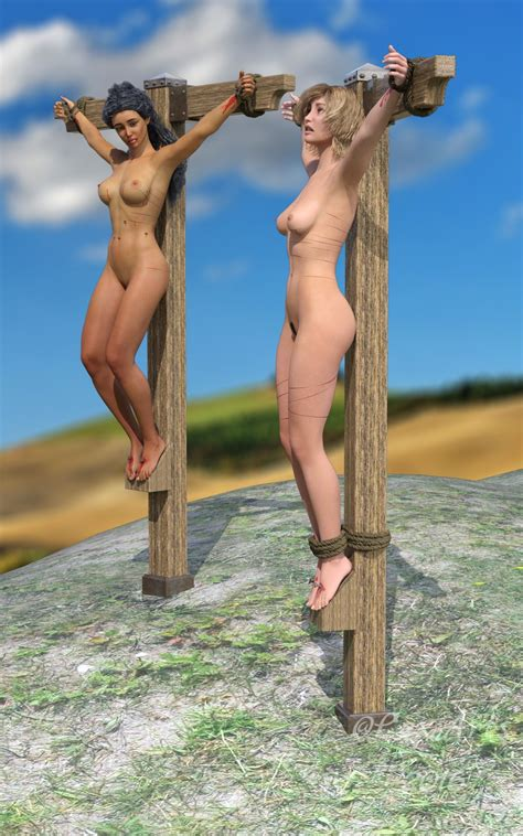 Tortured Hanged And Crucified 7 Hentai Online Porn | CLOUDY GIRL PICS