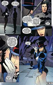 Zatanna | Batman Wiki | FANDOM powered by Wikia