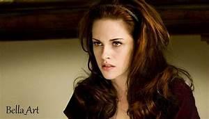 Bella Cullen-vampire-breaking dawn part 2 by ...