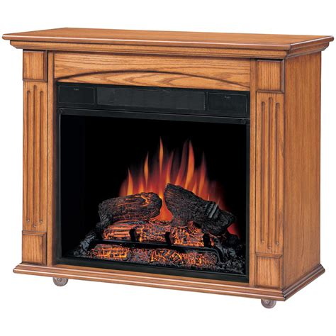 Classic Flame Lancaster Electric Fireplace 167653