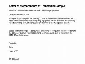 6  Letter Of Transmittal Templates