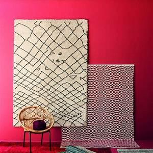 Tapis Berbere Ikea : 17 best images about tapis rugs on pinterest ikea ikea pastel and womb chair ~ Teatrodelosmanantiales.com Idées de Décoration