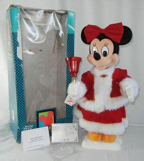 28 best animated disney christmas figures disney christmas animated figures ebay disney