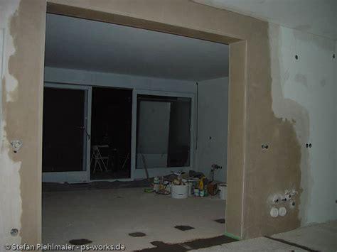 Woran Erkennt Tragende Wände by Nichttragende Wand Entfernen Metallteile Verbinden