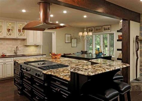 30 unique kitchen island designs decor around the